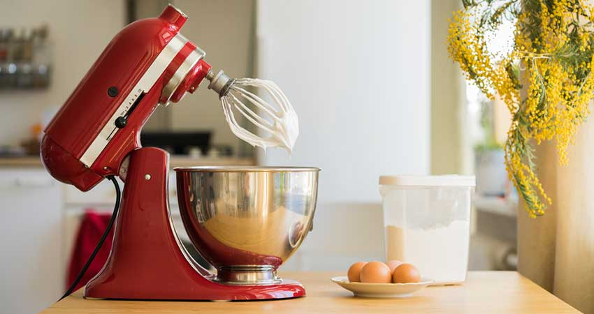 Best Stand Mixer Under 200