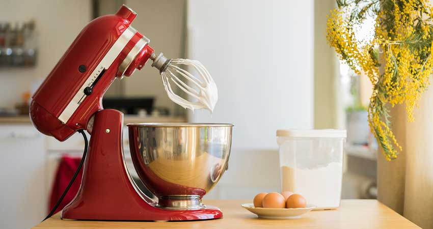 Should You Buy a Kitchen Aid Hand Mixer